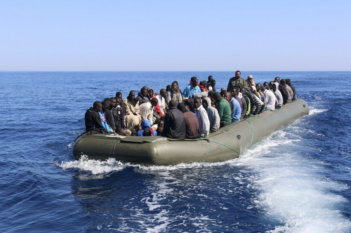 The African Migration Tragedy in Yemen