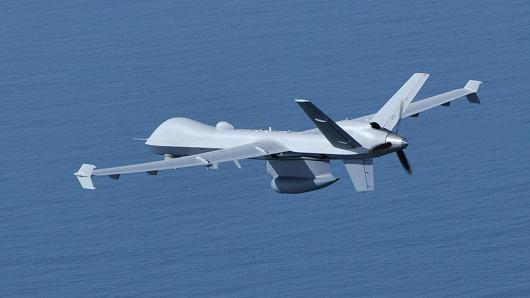 New Delhi wants to buy US drones to monitor China in the Indian Ocean