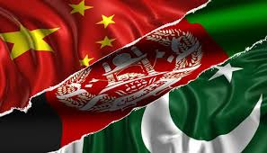 Pakistan, China, Afghanistan agree to promote cooperation