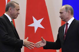 Turkey Signs Russian Missile Deal, Pivoting From NATO