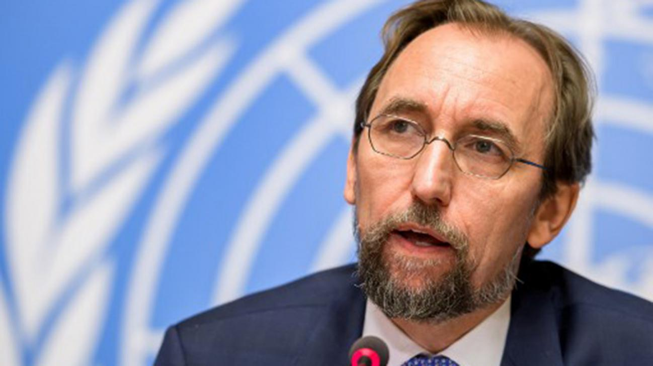 UN slams India for seeking deportation of Rohingyas