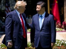 Wooing Trump, Xi Jinping Seeks Great Power Status for China