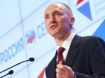 Carter Page's Russia Testimony Raises More Questions Than Answers
