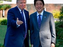 Trump knocks US-Japanese trade relationship as unfair