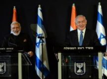 India cancels $500m arms deal with Israel
