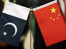 Pakistan, China sign long-term planning on CPEC