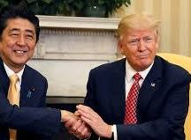 President Donald J. Trump's Visit to Japan Strengthens the United States-Japan Alliance and Economic Partnership