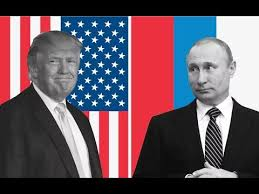 Trump complicates his effort to build warmer Russia ties
