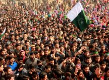 Kashmir is not integral part of India: Syed Ali Gilani