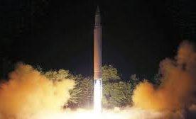 South Korea doubts North Korea's ability to launch nuclear ICBM