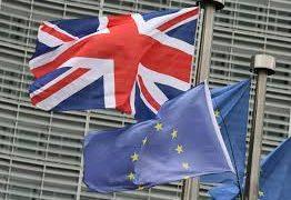 A Year Of Tough Talks Awaits The EU And U.K.