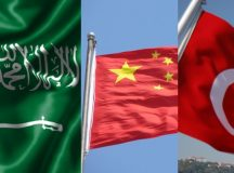 Saudi Arabia, China, Turkey blocked US move to put Pakistan on watchlist