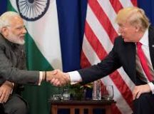 Trump's support of India could have unintended consequences