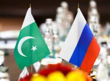 Pakistan, Russia to work for regional peace, stability