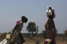 Famine Stalks South Sudan