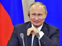 Russia Presses Trump for White House Meeting With Putin