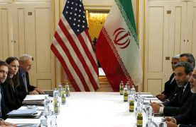 Trump's new national security team likely spells disaster for the Iran nuclear deal What happens next?
