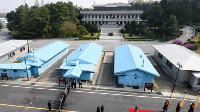 US and North Korea hold rare talks on war dead repatriation