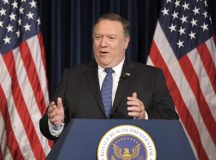 U.S. Issues 'Crimea Declaration' Reaffirming Rejection Of Russia's Annexation