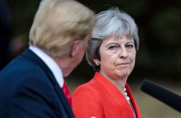 Donald Trump in Britain: This was the visit from hell