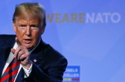 Trump Got From NATO Everything Obama Ever Asked For