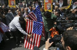 Iran WILL strike Israel and US allies if Trump attacks, warns cleric