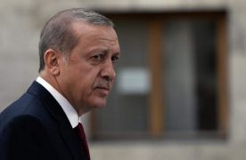 Turkey to freeze assets of US officials