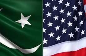 US cuts military training programmes with Pakistan as Trump cracks down