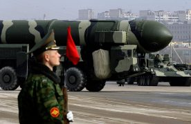 US and Russia expected to restart nuclear arms dialogue at talks