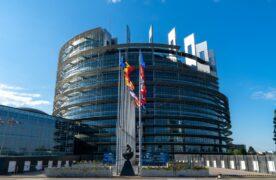 Lithuania wants EU rules to allow border push-backs for irregular migrants