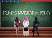 Trump's Backward View of Immigration