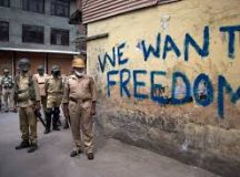 India clamps down on disputed Kashmir after deadly clashes