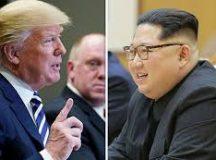 Trump's Iran Threat May Wreck Talks With North Korea