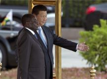 Deepening Military Ties Solidify China's Ambitions in Africa
