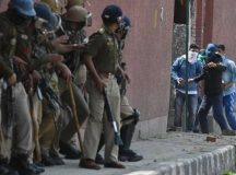 UK Urges India To Allow Human Rights Official To Visit Jammu And Kashmir