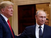 Trump Wants to Delay Putin Meeting Until 'After the Russia Witch Hunt'