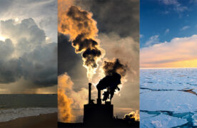 Pakistan Deliberately Snubbed at Climate Change Summit 2021
