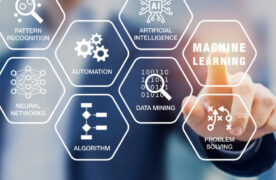 Artificial Intelligence and Machine Learning in Cybersecurity
