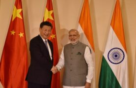 Sino-India rapprochement, real or diplomatic deception?