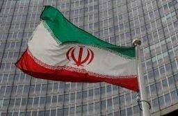 Nuclear Intentions: Iran