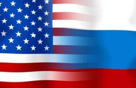 U.S. – Russia: Blame Game